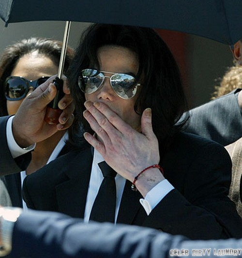 Michael Jackson Was A Messed Up & Depraved Junkie, According To Former Staffer