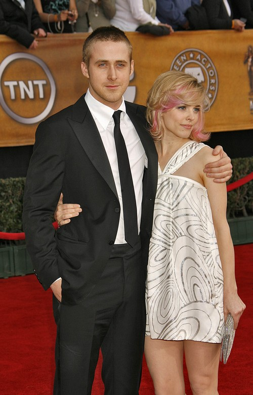 13th Annual Screen Actors Guild Awards
