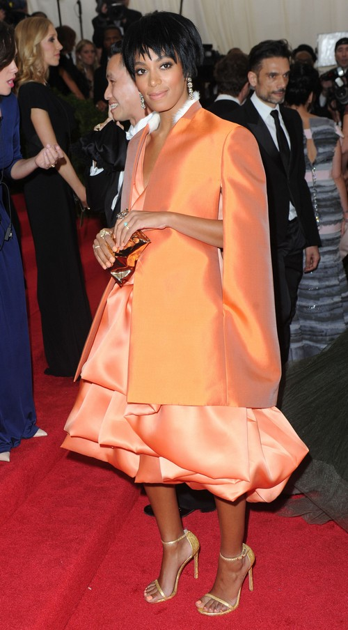 'Charles James: Beyond Fashion' Costume Institute Gala
