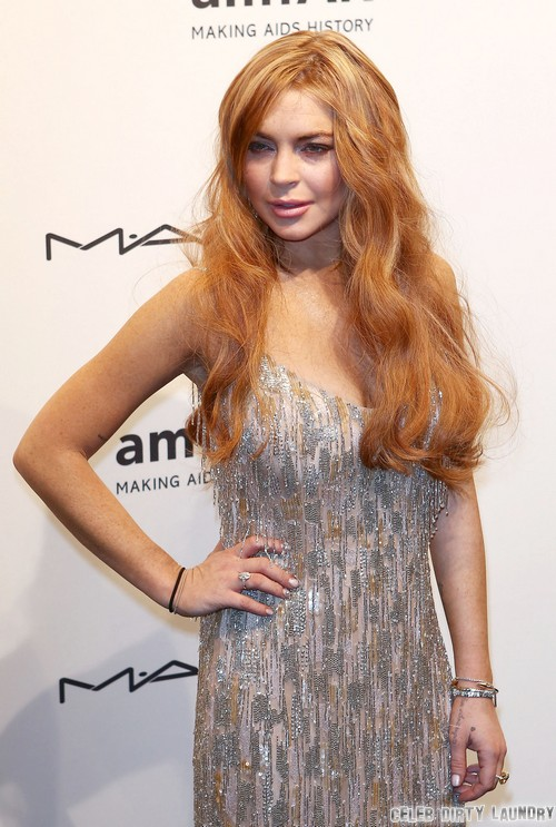 Lindsay Lohan Lookalike Sought For Porn Version Of 'The Canyons'