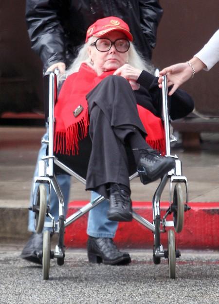 Zsa Zsa Gabor Is Suffering Elder Abuse Screams Her Daughter Francesca Hilton