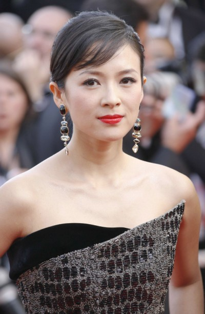 Chinese Actress Will Sue Over Sex For Money Allegations 0601