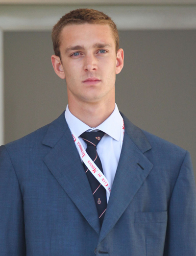 Monaco Royal Pierre Casiraghi Gets Into A Bar Fight: Is He The New Prince Harry?