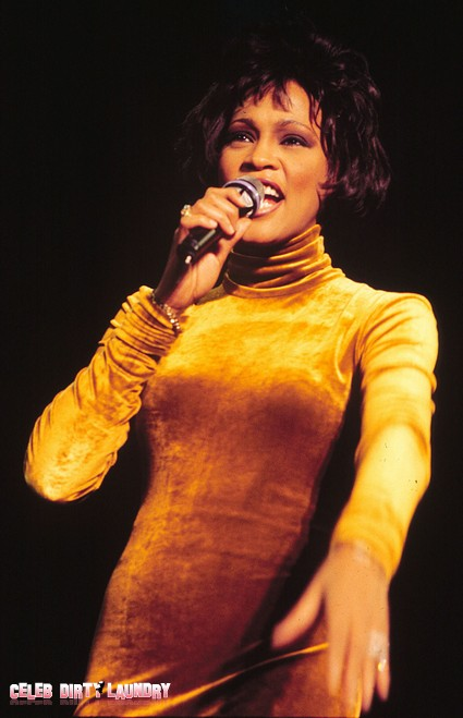 Uncensored Photo Of Whitney Houston's Body Not Leaked By Funeral Home
