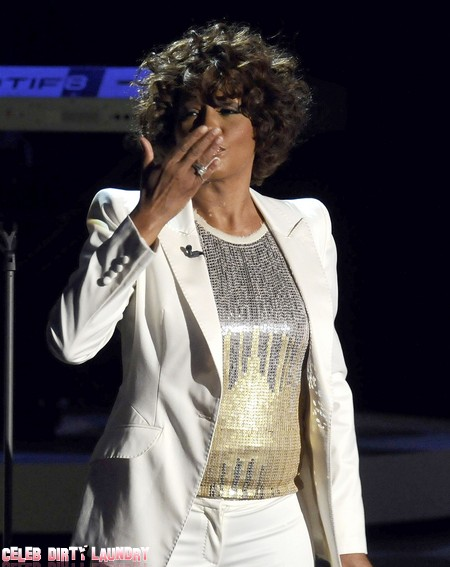 Confirmed: Police Found Cocaine In Whitney Houston's Hotel Room