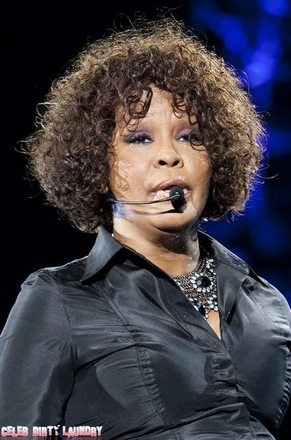 Whitney Houston's Drug Dealer Network Exposed