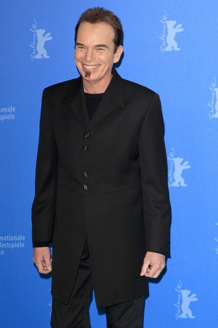 Is Billy Bob Thornton's New Movie A Reflection Of His Relationship With Angelina Jolie?