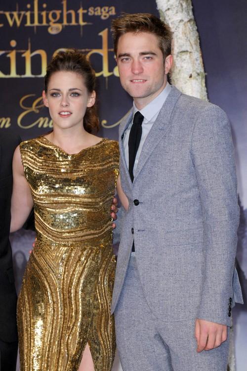 The Real Reason Kristen Stewart Cheated on Robert Pattinson