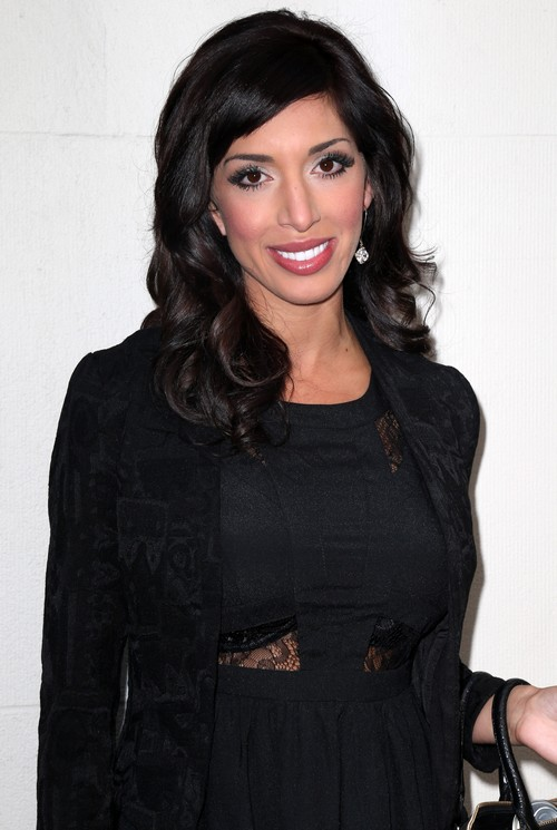 Farrah Abraham Backdoor Teen Mom 3 To Be Released Says Vivid