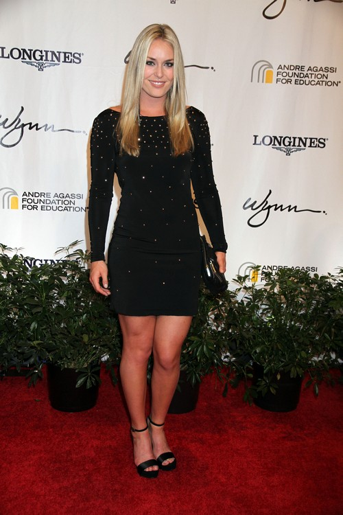 Lindsey Vonn Accuses Tiger Woods Of Cheating On Her With Ex-Wife Elin Nordegren