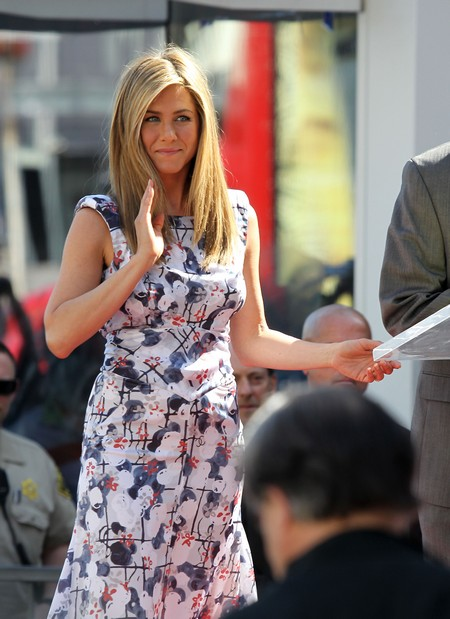 What Is Jennifer Aniston's Brangelina State of Mind These Days?