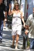 """Jennifer Aniston Films """"Squirrels To The Nuts"""""""