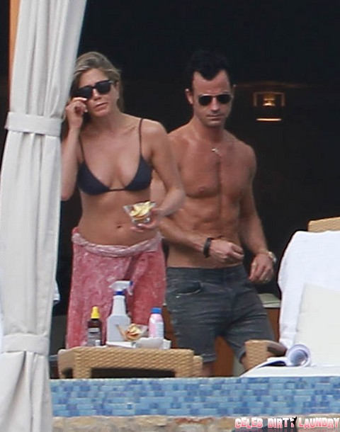 Justin Theroux Six Feet Under Semi-Exclusive....