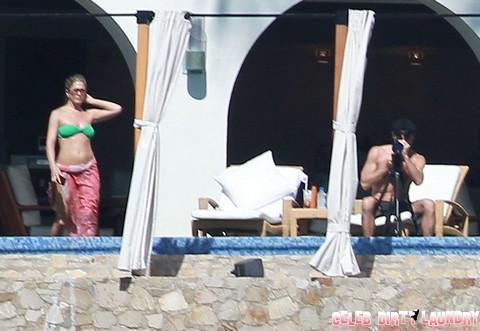 Jennifer Aniston is NOT Pregnant - NO Baby Bump (Photos)