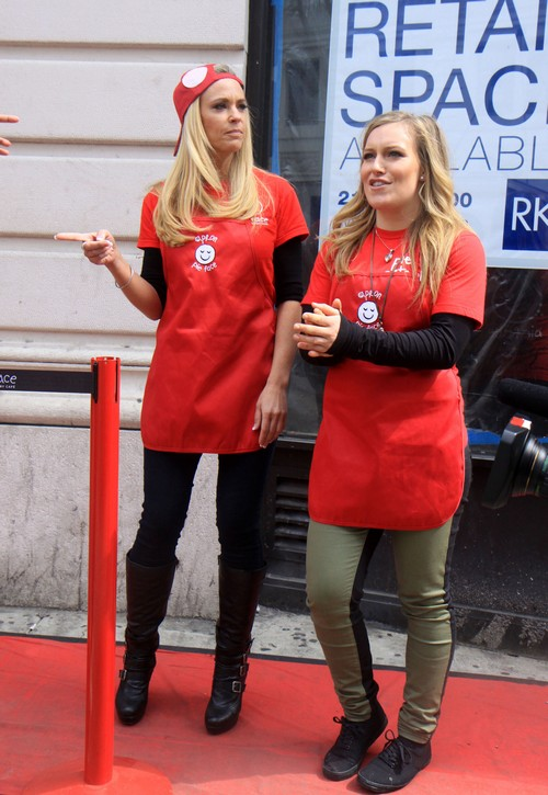 'Celebrity Apprentice' Begins Filming In NYC