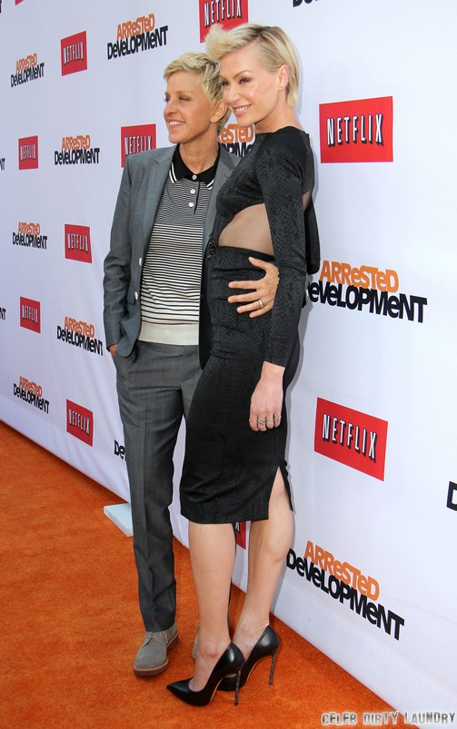 """Arrested Development"" Season 4 Los Angeles Premiere"