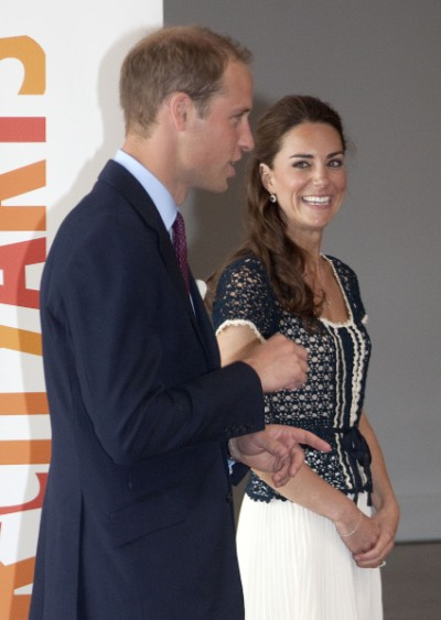 Kate Middleton Plans A Roast And Murder For Prince William 0611