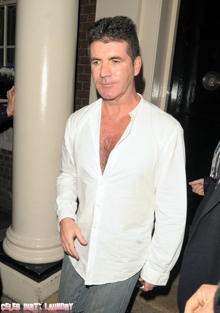 Simon Cowell Expects 'One Direction' To Be Bigger Than Justin Bieber