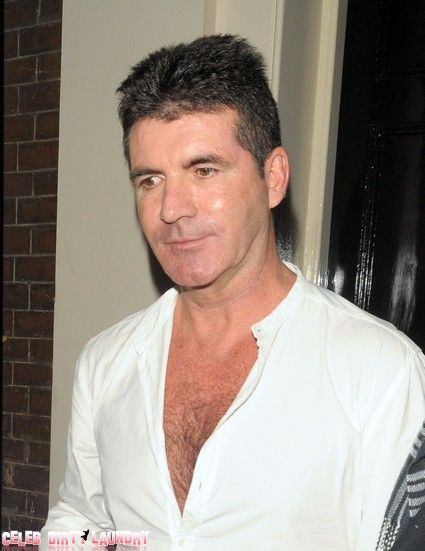 Simon Cowell Loses Janet Jackson For 'The X Factor USA' And Is Desperate For Britney Spears
