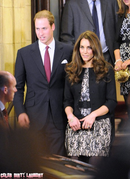 Kate Middleton And Prince William Take Romantic Break At Family Love Nest