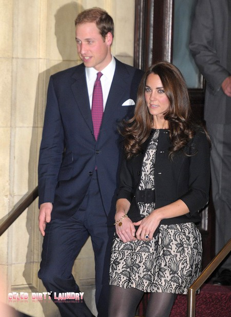 Kate Middleton Called Dowdy And Told To Step Up To Serious Fashion