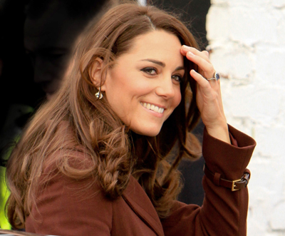 Breaking News: Duchess Kate Middleton Loves Essie Nail Polish