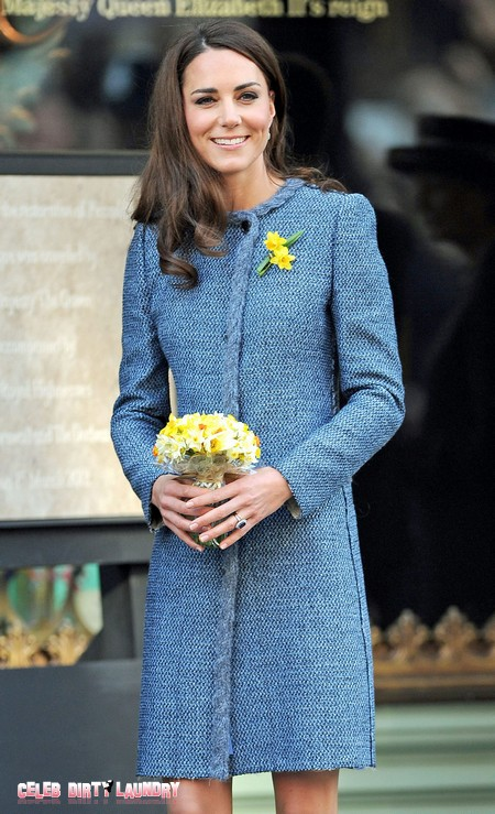 Kate Middleton's Royal Relatives Disgusted with Kayne West