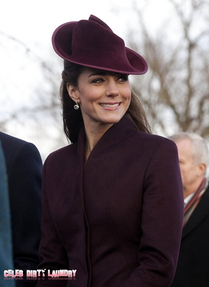 Kate Middleton Commissions Lady Gaga's Hat Designer For Diamond Jubilee