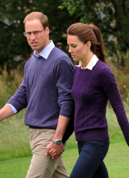 Paranoid Prince William And Kate Middleton Uncover Their Snitch 0716