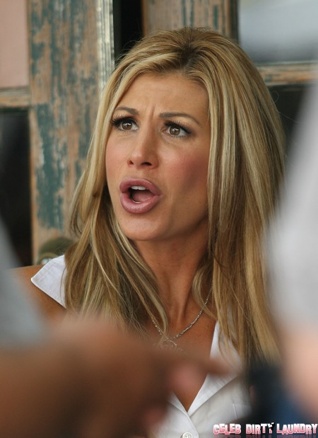 Alexis Bellino OUT of Real Housewives of Orange County – Fired or Quit?