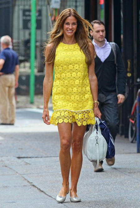 "Kelly Bensimon is ""Concerned"" Over Bethenny Frankel Wishing Her Well"