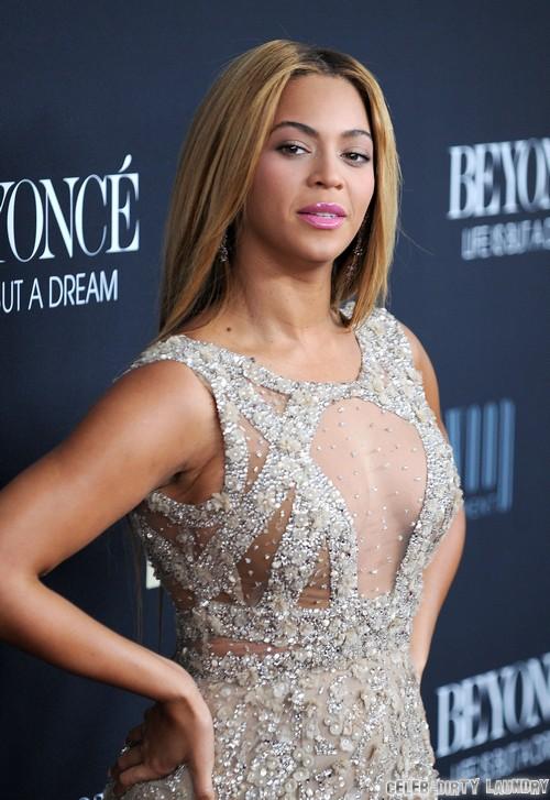 Beyonce Disses Keyshia Cole On Instagram
