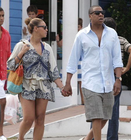 Beyonce And Jay-Z To Appear On 'Keeping Up With The Kardashians'