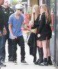 Justin Bieber Out Shopping In West Hollywood