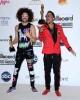 The 2012 Billboard Music Awards Press Room
