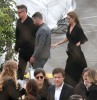 Brangelina Sneak Into The 2014 Film Independent Spirit Awards