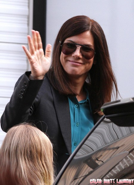 Sandra Bullock Beats Out Mila Kunis and Taylor Swift To Star In The Bachelorette