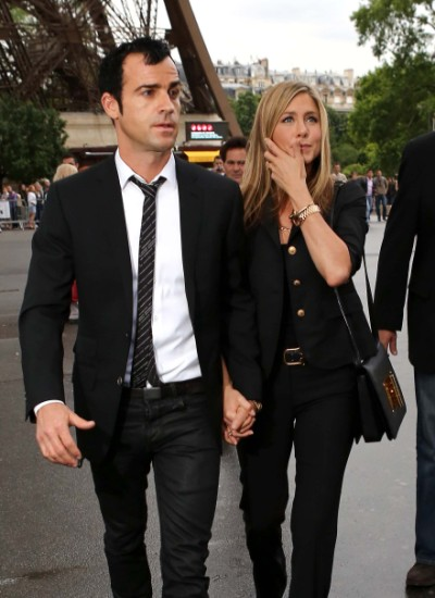 Sex Saved Jennifer Aniston's Relationship With Justin Theroux 0629