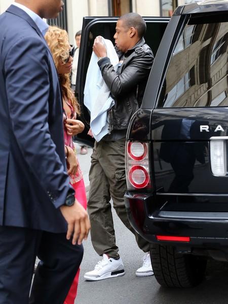 Beyonce Furious: Kim Kardashian Is Now Blue Ivy Carter's 'Auntie Kim'1