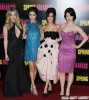 'Spring Breakers' Paris Premiere at Le Grand Rex