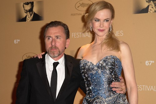 The 67th Annual Cannes Film Festival - Opening Dinner Arrivals Premiere