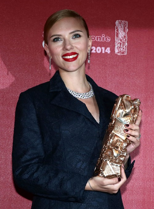 Cesar Film Awards 2014