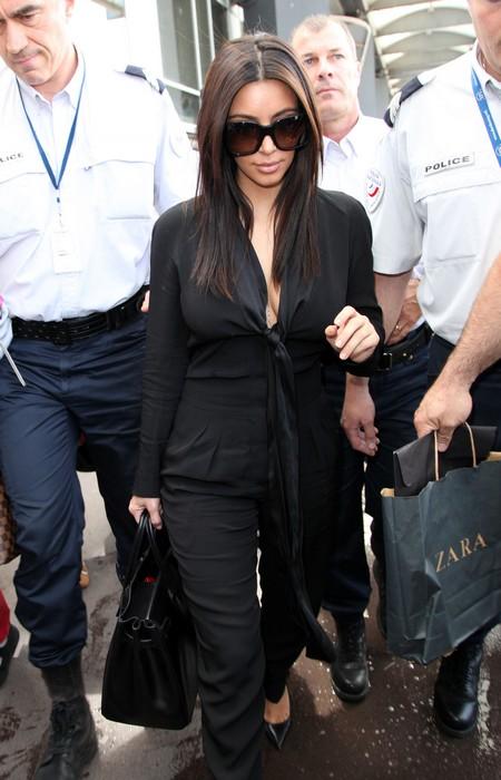 Report: Khloe Kardashian Says Kim Kardashian Absuing Drugs
