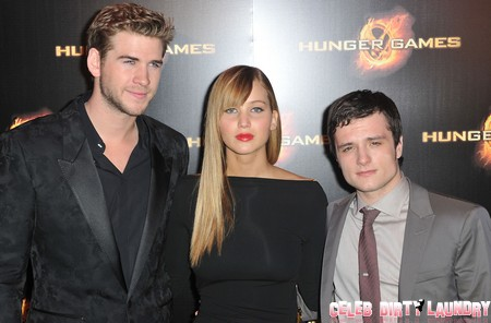 The Hunger Games' Josh Hutcherson And Liam Hemsworth Ready To Quit Franchise Over Money