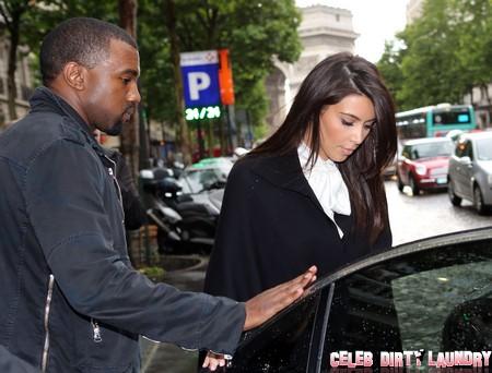 Kris Humphries Drags Kanye West Into Divorce With Kim Kardashian