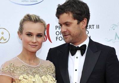 Are Joshua Jackson And Diane Kruger Engaged?