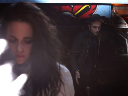 Fifty Shades Of Grey Jealousy Wrecking Robert Pattinson And Kristen Stewart 0627