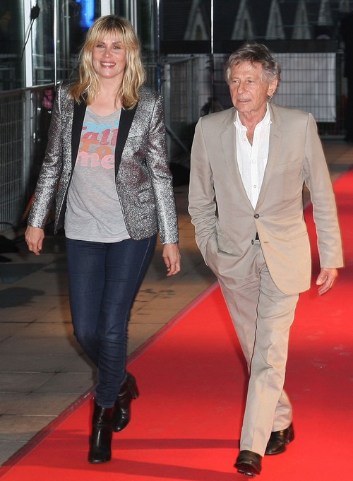 """Blue Jasmine"" Paris Premiere At UGC Cine Cite Bercy"