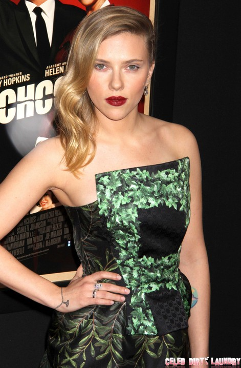 "New York Premiere of ""Hitchcock"""