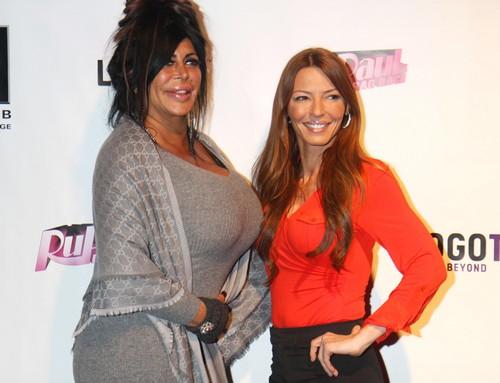"Snooki and J Woww Host the 5th Season Premiere of ""RuPaul's Drag Race"""